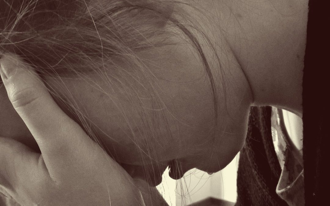7 Signs Of A Nervous Breakdown